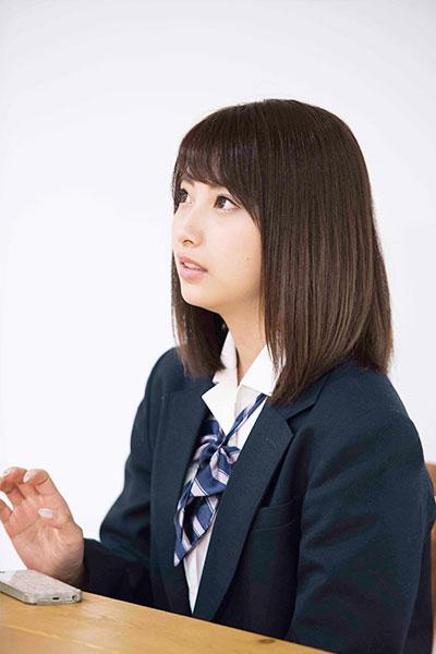 日本一かわいい女子高生りこぴんの素顔に迫る! Part3~仕事編~