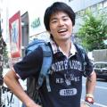 18歳で世界一周! 吉野くんが思う国際協力に必要なこと【前編】