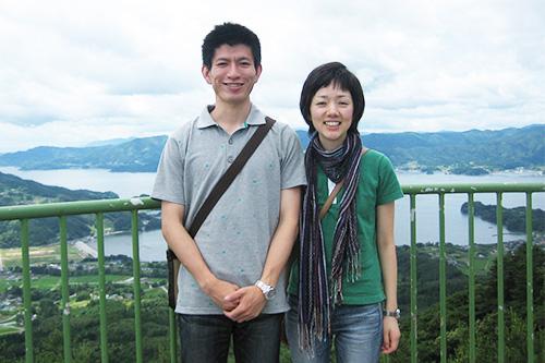JICAから市の職員に。東京→アフリカ→岩手で働いて感じたこと