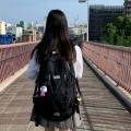 高校生に聞いた人気のリュック20選!in原宿 シンプル派から個性派までを一気にご紹介