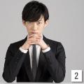 メンタリストDaiGoがアドバイス②:推薦の面接で成功したい