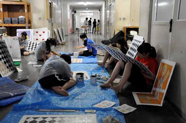 """東京都立国立高校の文化祭が""""日本一""""と言われている理由_01"""