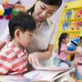 保育士と幼稚園の先生、資格や仕事の内容はどう違うの?